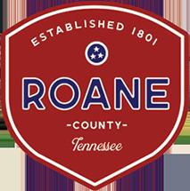 Roane County Budget Logo